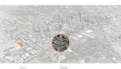 1 14th and Larimer aerial image 1 open studio architecture