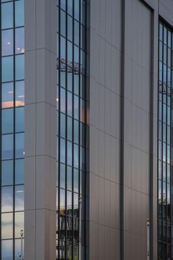 ANB Bank facade close up