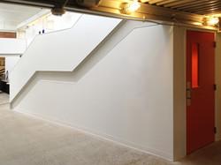 galvanize 1.0 stair open studio architecture OSA