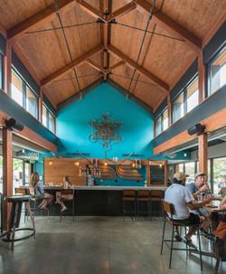 7 New Belgium Brewery Liquid Center inte