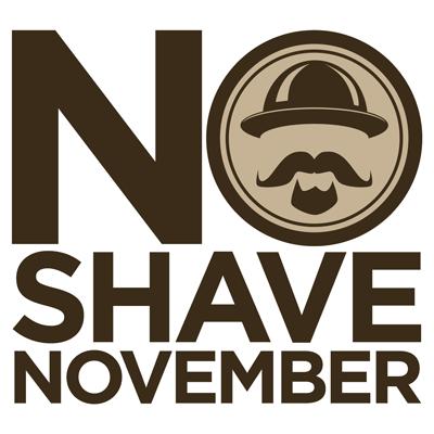 Open Studio | Festoon's No-Shave  Novembeard