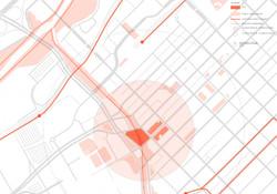 2 14th and Larimer site context diagram open studio architecture
