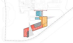 3 new belgium brewing office floor plan fort collins open studio architecture