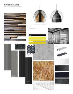 Brinkman Partners HQ The Fuse Finish Pallet open studio architecture OSA