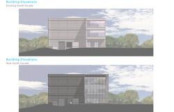 East facade2
