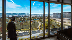 KDC_Santa Fe Yards interior office looki