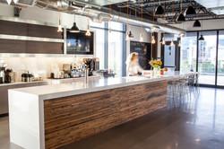 open studio architecture galvanize2 break area bar OSA