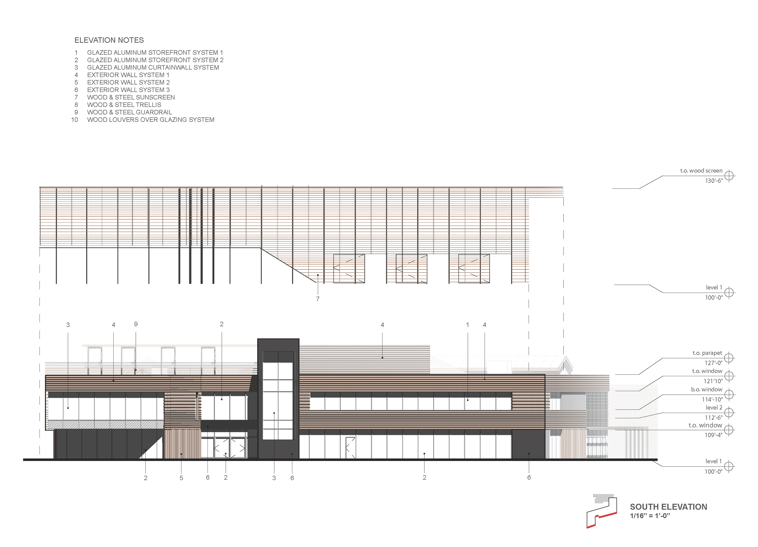 9 new belgium brewing office fort collins elevations open studio architecture