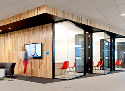 Open Studio Archicture ME Engineers Office Modern Interiors Photo OSA