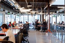open studio architecture galvanize2 Open Co-Work OSA