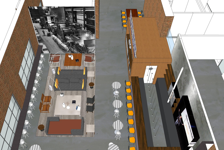 galvanize 1.0 cafe axon open studio architecture OSA