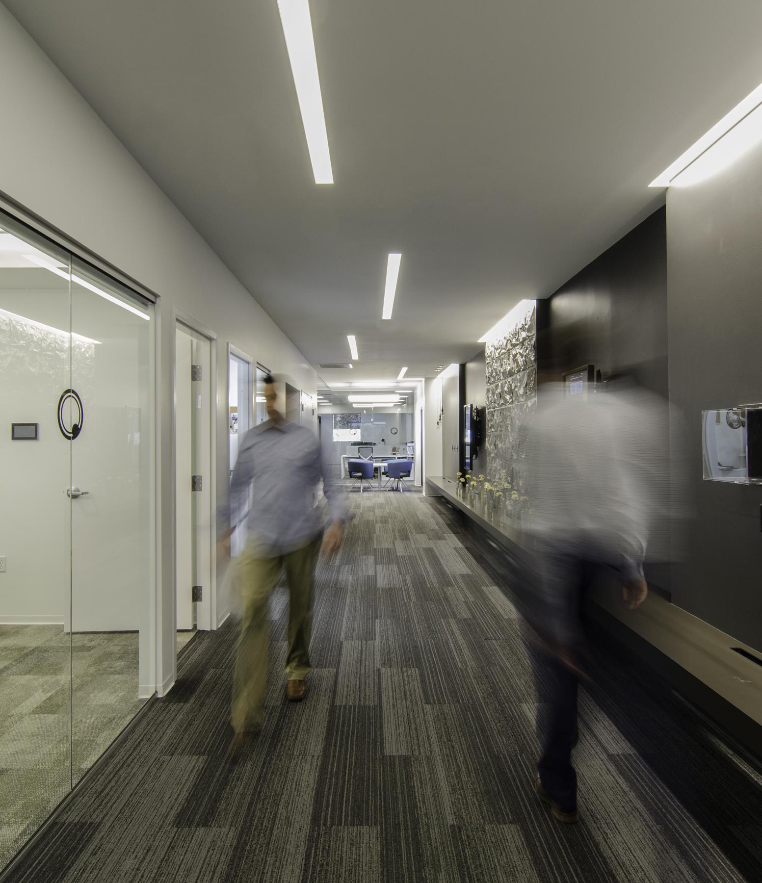 The Lighting Agency TLA Company Gallery Open Studio Architecture OSA