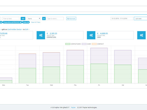 Payter introduces new MyPayter portal
