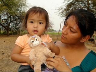2011 Humanitarian trip!