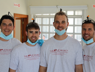 Dental Humanitarian Trip 2016 pictures posted!
