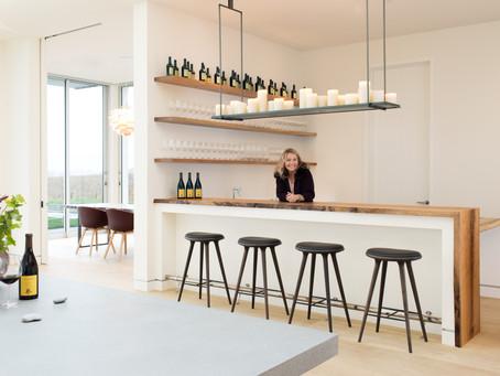 Carneros's Donum Estate ... An Interplay of Wine, Art and Rejuvenation