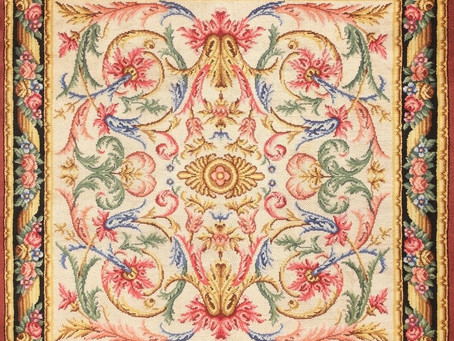 Historic French Rugs