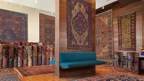 Intrigue of the Oriental Rug