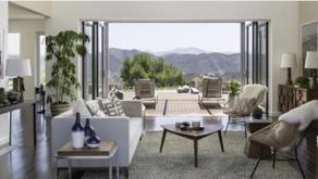 Sunset Magazine's 2012 Idea House Think Green … Build Blu