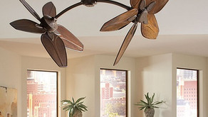 Question: Do you have any advice in choosing a ceiling fan?