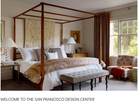 Demystifying the San Francisco Design Center