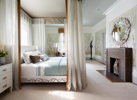San Francisco's Own Versailles Chateau ... Designers Transform Le Petit Trianon