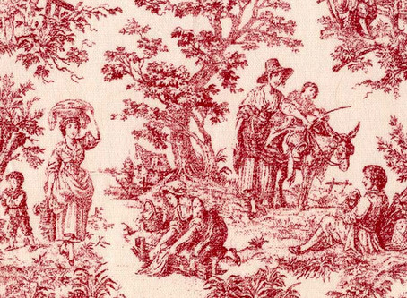 The Tale of Toile