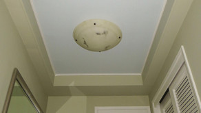 Question: How can I make my ceiling seem higher?