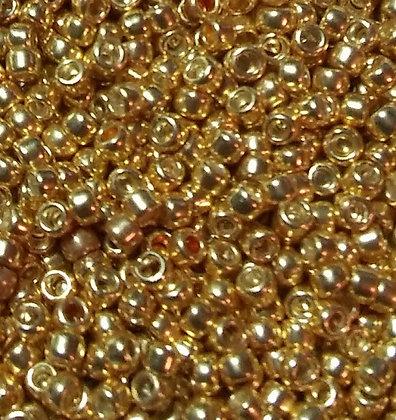 15-471 Galvanized Gold