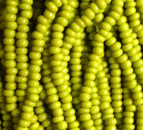 SB11-L253430-12 Opaque Chartreuse