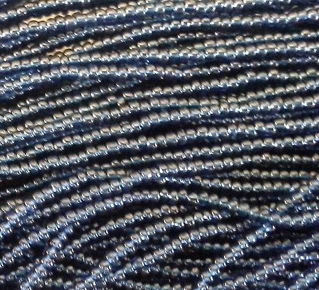 14/0 Transparent Montana Blue - 25lmtd-60100