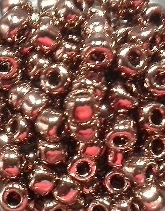 6-457A Metallic Bronze