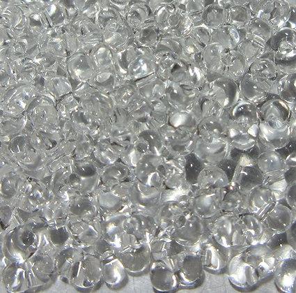 P-BB131 2x4mm Crystal