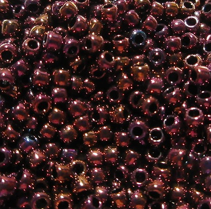 11-460A Metallic Burgandy