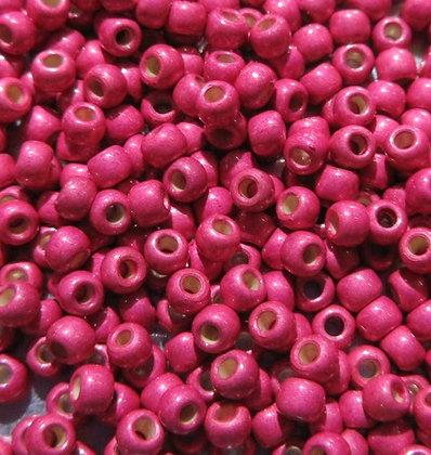 11-PF477 11/0 Perma Finish Sunset Pink