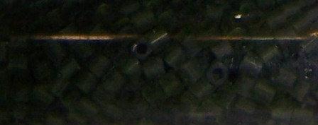 1.5C-940F Olivine Matte Transparent
