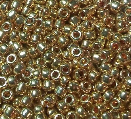 11-471 Metallic Gold Galvanized