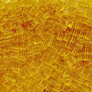 C4-132 Light Amber Transparent