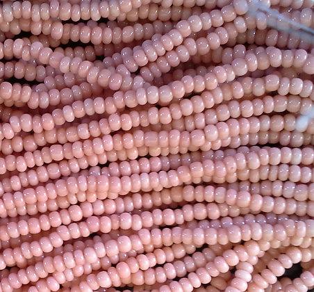 12/0 Opaque Cheyenne Pink 85-73030