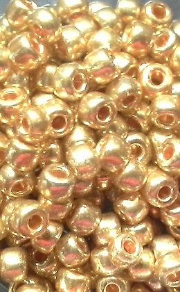 8-471-10 Metallic Gold
