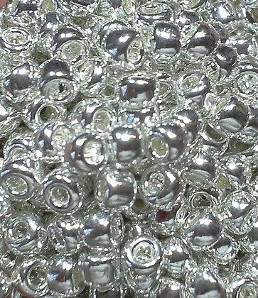 8-470 Metallic Silver
