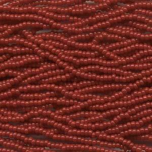 SB11-93210-12 Opaque Dark Red