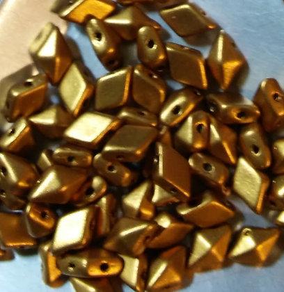 Diamonduo Brass Matte
