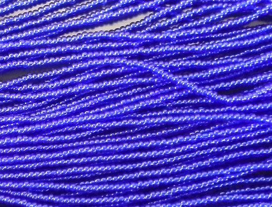 16/0 Transparent Cobalt - 25lmtd-30100