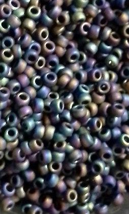 15-T86F Metallic Matte Black Iris