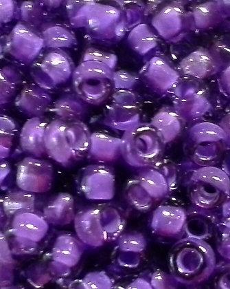 8-399J Light Purple Lined Grape