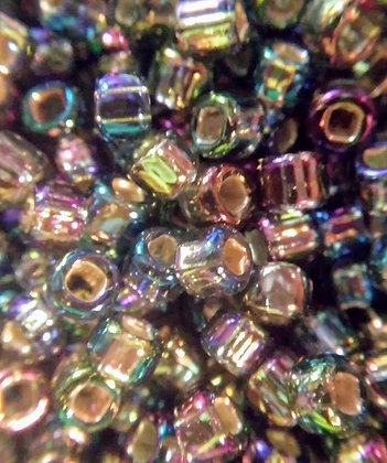 11-649 Black Diamond S/L Rainbow