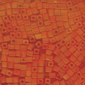 4-138F Frost Orange Transparent
