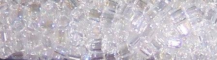 8H-161 Crystal Transparent Rainbow