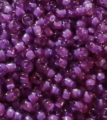 11-399I Grape Lined Light Purple
